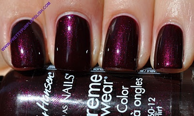 17 Best Images About Sally Hansen On Pinterest Manicures Mani Pedi And Mermaid Tale