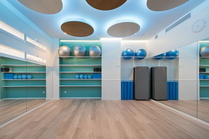Consulta de Fisioterapia y Pilates NOVAE