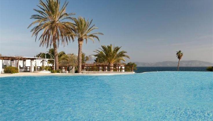 5* Barcelo Hydra Beach στην Ερμιόνη!