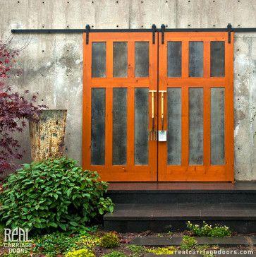 73 best Sliding Barn Doors images on Pinterest