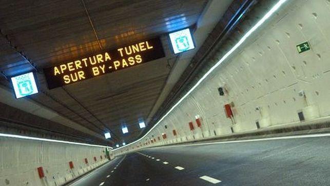 Madrid retira temporalmente la concesión de nueve túneles a Dragados por falta de mantenimiento