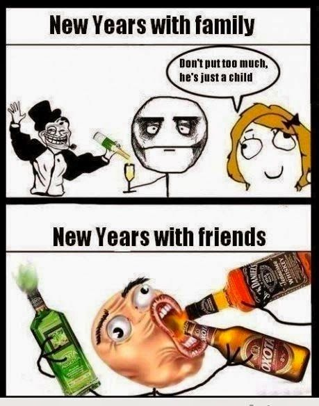 Happy New Year 2018 Memes | Happy New Year 2018 Memes | Pinterest ...