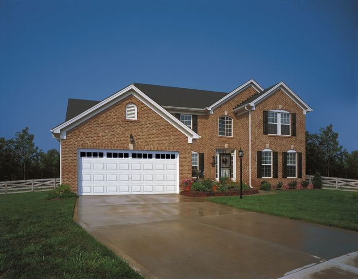 1000 Images About Classic Garage Doors On Pinterest