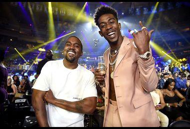 Desiigner Shares Official 'Tiimmy Turner' Remix with Kanye West