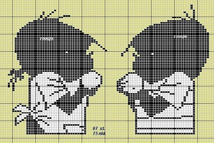 Cross Stitch *♥* Kids 08