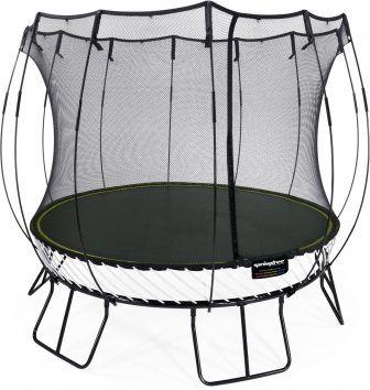 springfree round trampoline