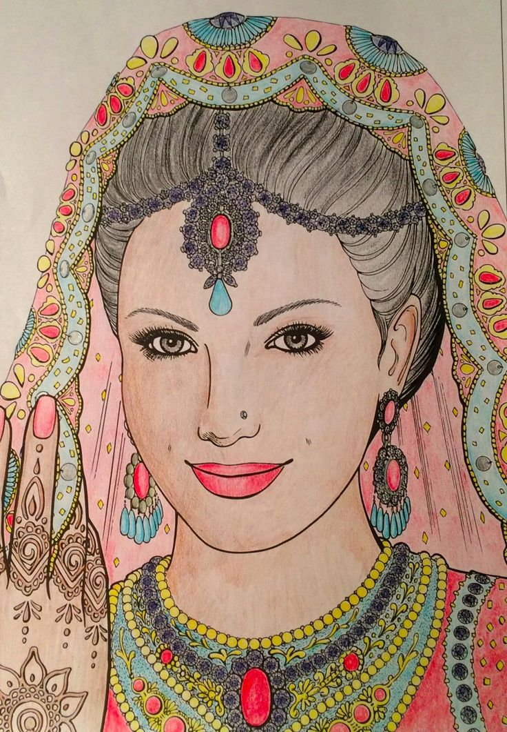 Amazon Color Me Beautiful Women Of The World Adult Coloring Book By S Westmoreland On Jan 08 2016 This
