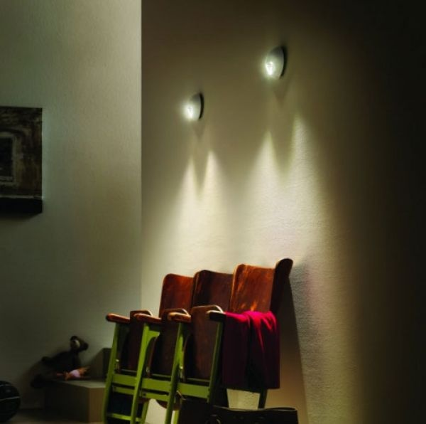 Bonn: indoor LED Wall Light