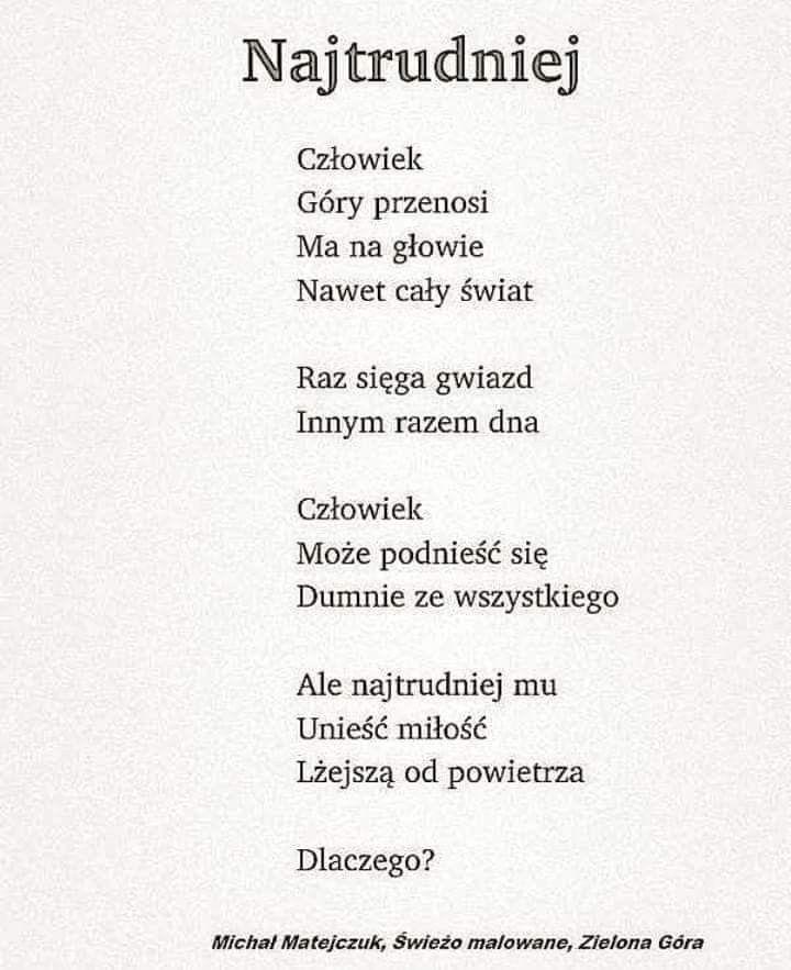Pin Na Sło Wa