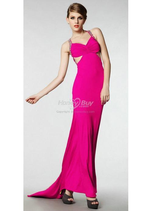 Mejores 8 imágenes de fuchsia dreams... en Pinterest | Vestidos para ...