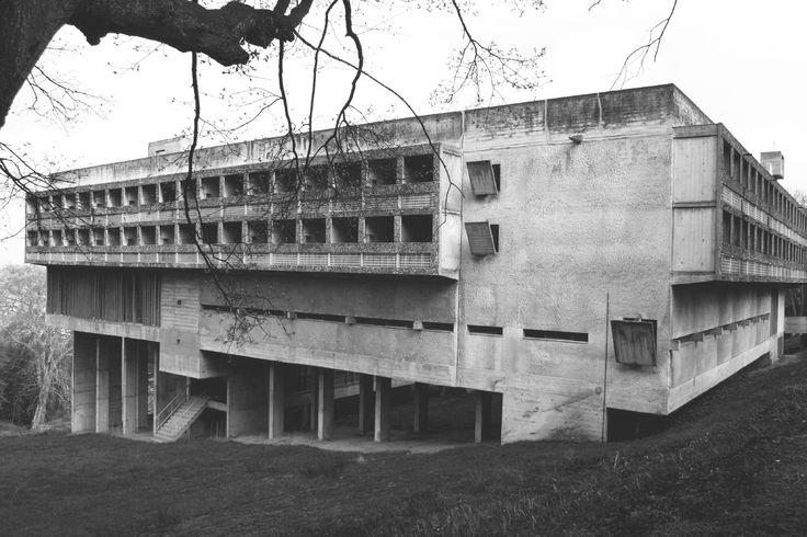 Gallery of AD Classics: Convent of La Tourette / Le Corbuiser - 6