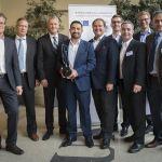 Riassunto: L'iniziativa di AGCO Smart Logistics colma il divario digitale