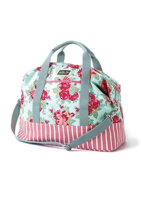 Joy Ride Weekender Bag