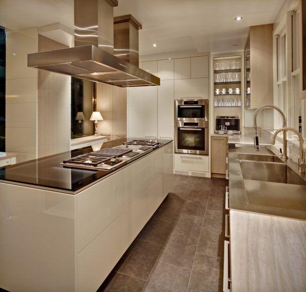 best 20+ small modern kitchens ideas on pinterest | modern kitchen