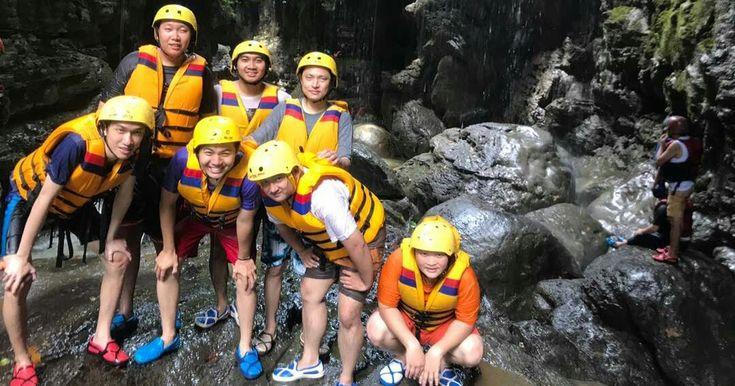 Harga Body Rafting Murah Di Green Canyon  Dan Paket Wisata Green Canyon Pangandaran Terbaru 2017.