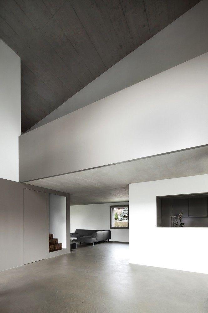 Exterior: Gallery Of Haus Am Bach / Dolmus Architekten