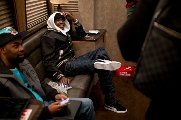 On the Road With Meek Mill, Part 1 | The o'jays, Hip hop ...