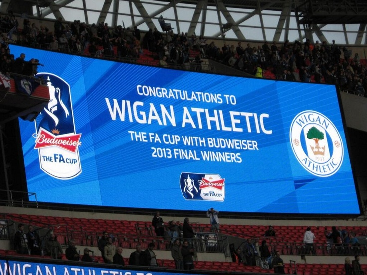 219 best Wigan Athletic images on Pinterest - Wigan athletic, Bobby and Fa cup