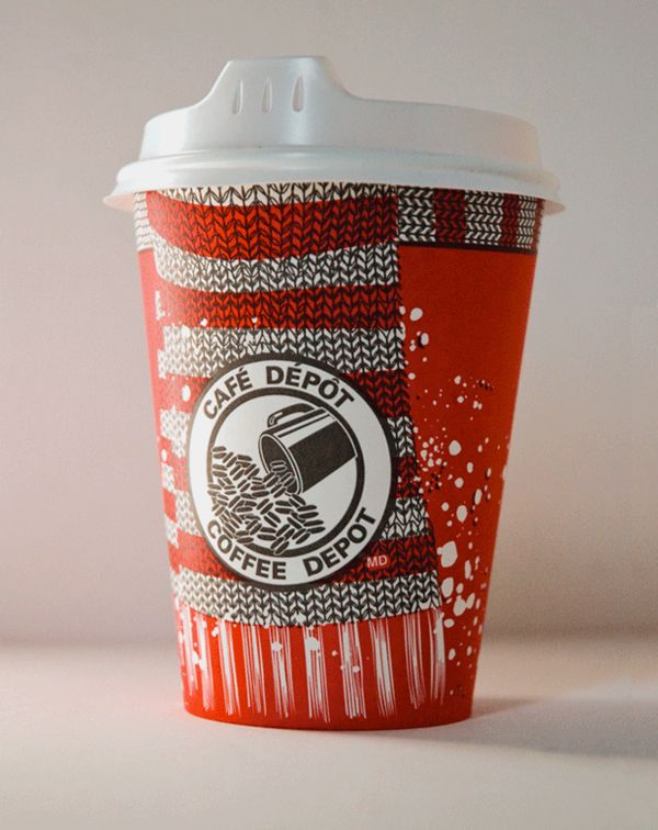 Best Design Paper Cups Images On Pinterest Coffee Cup - 20 cool creative coffee mug designs