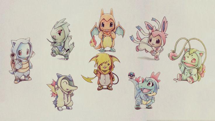 baby pokemon   Baby Pokemon HD Wallpaper 1920x1080