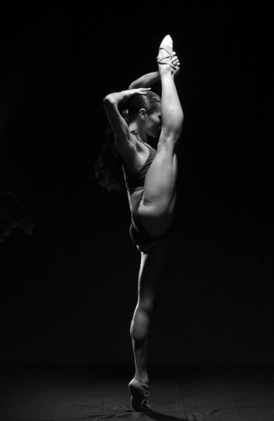Amazing Dance Photography. I want to be able to do this again!