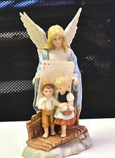 Guardian Angel from Home Interiors and Gifts 1995