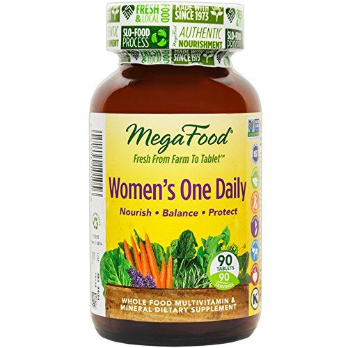 megafood womens one daily supports healthy emotional
