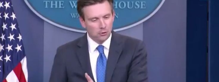 Listen to Josh Earnest Try to Spin Why There was NO Response After Chinese Hacked Over 20 Million Government Personnel [VIDEO]