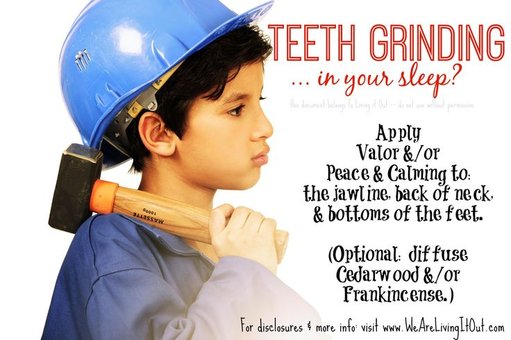 Young Living Essential Oils: Teeth Grinding! To order: http://www.youngliving.org/genevieveer