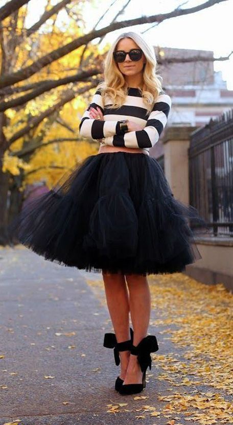 black tulle and bows it should be acceptable for grown adults to wear tutus whenever they want no ballet required