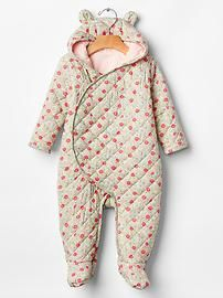 Baby Girl Coats & Jackets (Outerwear) | Gap