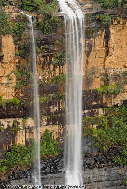 Wentworth Falls, New South Wales