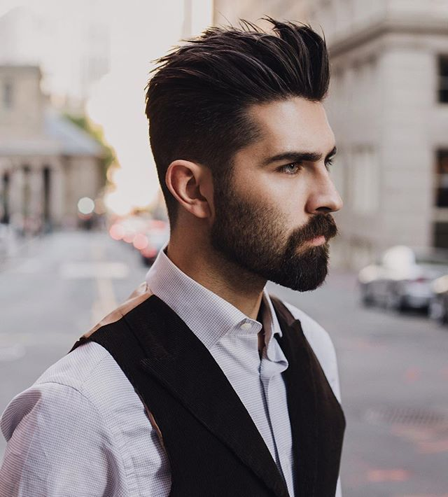 26 Best Hair Styles Images On Pinterest Hair Cut Man S Hairstyle