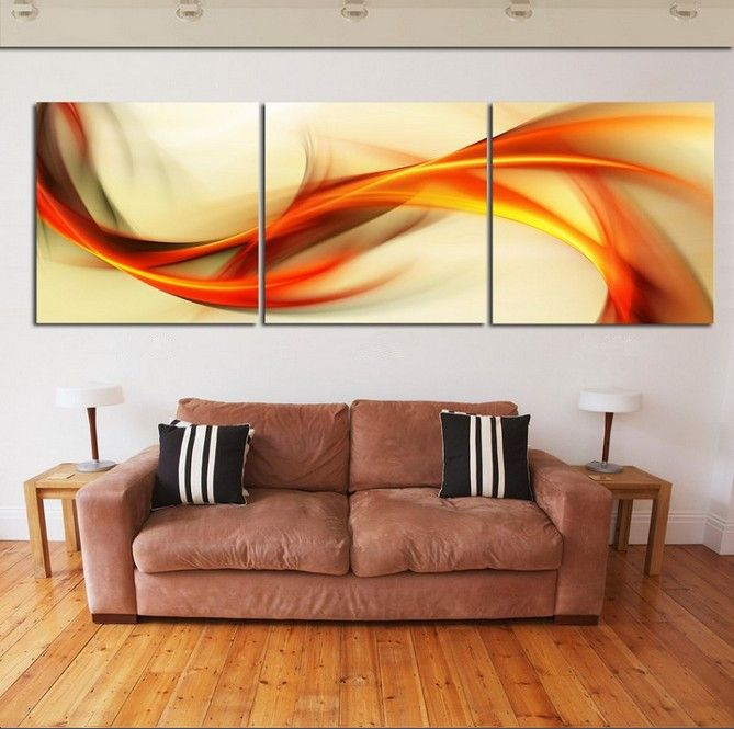 3 Pieces/set Wall Art Home Decor Modern Picture Printed on Canvas Painting Printed Canvas Painting Unframed-in Painting & Calligraphy from Home & Garden on Aliexpress.com | Alibaba Group