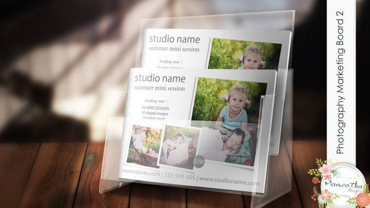 Photography Marketing Board 2