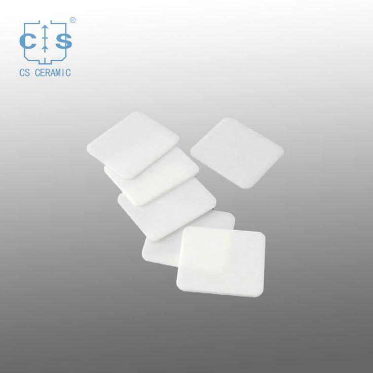 Good Price Alumina Al2o3 Ceramic Substrates China Porous Ceramic Sheet Filter Ceramic Disc Wholesale Wholesale Ceramic Plate And Disc Wholesale Manufacturer
