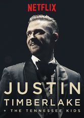 Justin Timberlake + the Tennessee Kids Le film Justin Timberlake + the Tennessee Kids est disponible sous-titré en français sur Netflix France [traileraddict i...