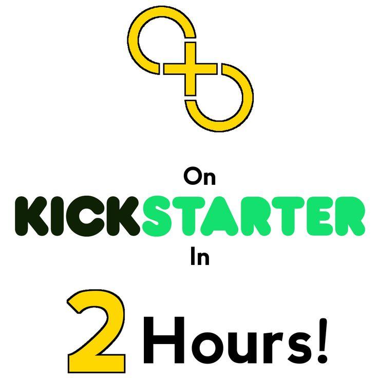 The count down has officially began! 2 Hours till Kickstarter! #bepositive #8positive #kickstarter #iamaddictedtoyou #buzzfeednews #wiredmagazine #newyorktimes #positivelife #fitness #music #sleep #sleepless #gizmodo #techcrunch #technology #fashionable #fashionblogger #wearable #wearableart