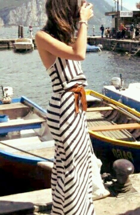 love this maxi dress from J.crew with belt