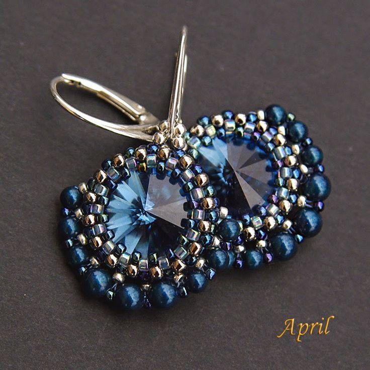 Biżuteria beading, choć może się pojawić i coś innego;)