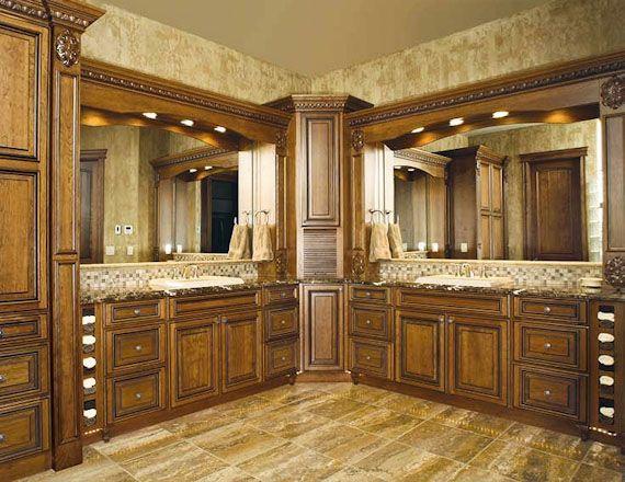 Best 13 master bath ideas images on pinterest bathrooms master bathrooms and bathroom for Bathroom vanities vancouver wa