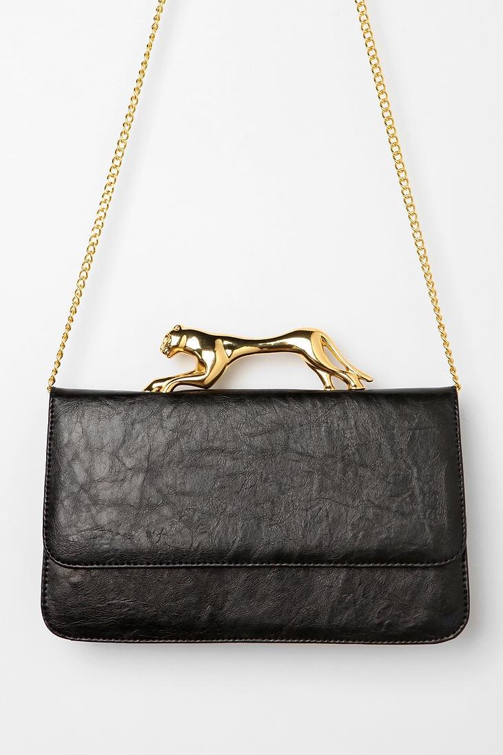 gallery bags leather handbags mini lyst pink normal bag givenchy in jaguar printed pandora product pinkmulti