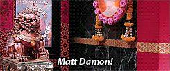 Matt Damon//Team America (2004)