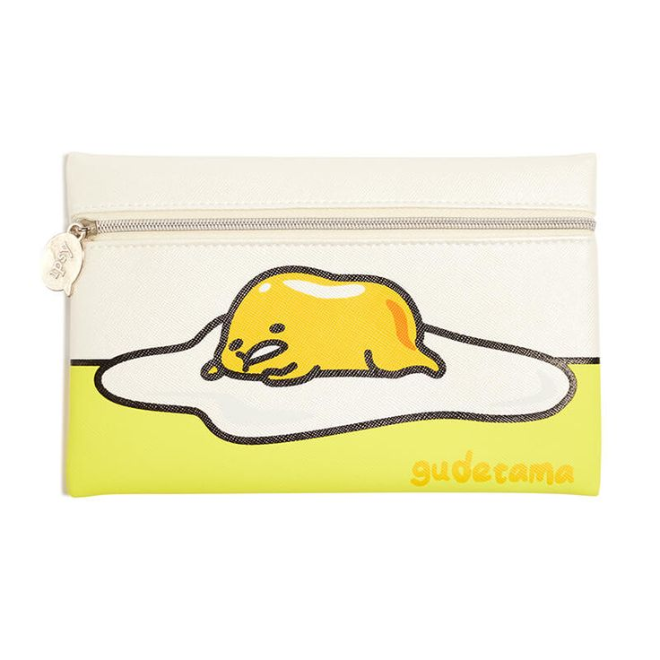 July 2017 Ipsy Glam bag- Gudetama