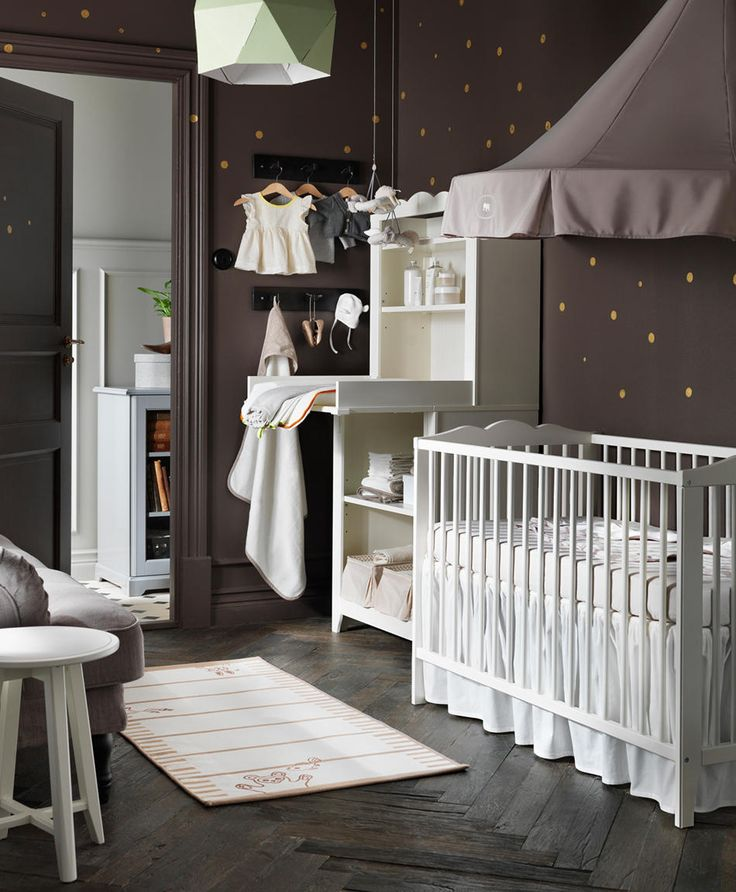 You Can Now Create A Baby Registry At IKEA