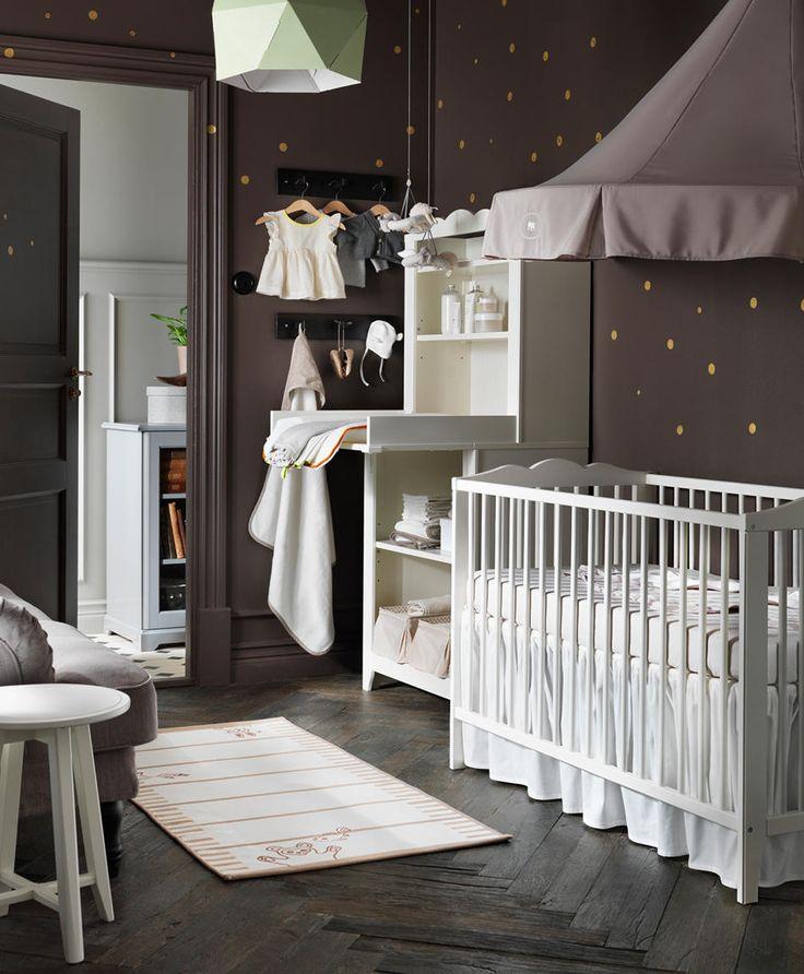 Best 25+ Baby zimmer ideas on Pinterest Eclectic boho nursery - ikea online babyzimmer
