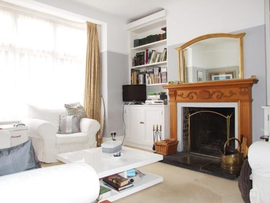 living room alcoves shelves storage