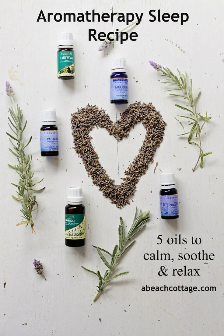 Here's my quick guide to essential oils and 3 you can start with plus a sleep oil recipe