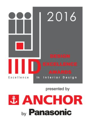 #IIIDAnchorAwards2016 #IIIDDesignExcellenceAwards2016 Submit your entries till 1st December 2016.  The competition is open to any Design Practice consisting of proprietary concern, partnership firm, private & public limited company. All projects entered must be completed during the period from 1st Jan 2014 to 30th Sept. 2016. #Architecture #Design #Interior More: http://iiidanchorawards.co.in/