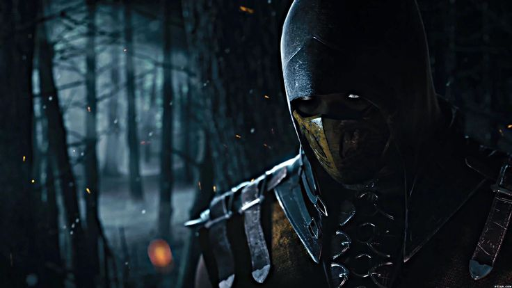 Mortal Kombat X Wallpaper #n8Tqv